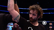 TUF alumni Cody McKenzie and Steven Siler turn in dominant performances to score UD wins in the early prelims of UFC 159 - see some of the best moves from their bouts.