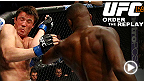 UFC 159 Highlights