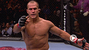 """I believe in my skills."" With a title shot on the line, former heavyweight champ Junior dos Santos is confident that he has what it takes to finish Mark Hunt at UFC 160."