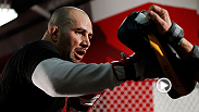 Knockout artists Glover Teixeira and James Te Huna will be looking to add another finish to their impressive resumes when they meet inside the Octagon at UFC 160.
