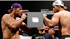 UFC on FUEL TV 10 Nogueira vs Werdum Weigh-In Gallery