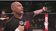 Two men with the same surname won their bouts in devastating fashion: Hear from Erick Silva after his lightning-fast submission win and from Thiago Silva after his brutal TKO.