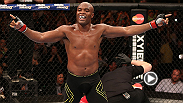 Every fighter has weak points and every fighter makes mistakes. On July 6, Anderson Silva plans to be the one who's shored up his weak points and capitalizes on Chris Weidman's mistakes.