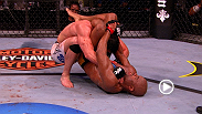It was a comeback for the ages and it kept the streak alive. Go back in time to UFC 117 Anderson Silva vs. Chael Sonnen.