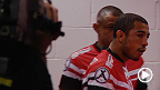 UFC 163: Backstage Pass