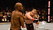 Anderson Silva vs. Nate Marquardt, Stephan Bonnar vs. Mike Nickels, Eric Schafer vs. Jason MacDonald, Roger Huerta vs. John Halverson, and Din Thomas vs. Jeremy Stephens are featured in this episode of UFC Unleashed.