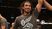 It's a rematch of one of the most exciting title fights in MMA history, and this time, lightweight champion Benson Henderson intends to leave with his belt untouched by Anthony Pettis. Plus, heavyweight Josh Barnett returns to face Frank Mir.