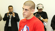 Go behind-the-scenes with UFC lightweight Joe Lauzon as he kicks off the final week of his training camp for his fight against Michael Johnson on August 17th.