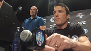 FOX Sports 1 stars Chael Sonnen, Urijah Faber and Mike Pyle take us through the ups and downs of fight week - the weight cut, the media, the training and the million-dollar printing mishaps.