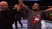 Two big underdogs drop jaws in Boston - Michael Johnson upsets hometown hero Joe Lauzon with precision striking while local boy John Howard defeats highly-favored TUF star Uriah Hall.
