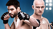 "Top welterweight contenders ""The Natural Born Killer"" Carlos Condit and Martin ""Hitman"" Kampmann will revisit their memorable 2009 bout in an August 28th rematch in Indianapolis."