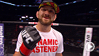 UFN Indy: Early Prelim Post-Fight Interviews