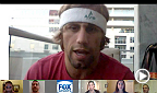 Google Hangout with Team Alpha Male