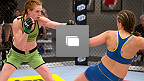 TUF 18: Episode 9 Gallery