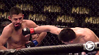 UFC 167: Phantom Cam Highlights