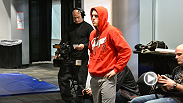 UFC on FOX 9 with #TeamLauzon: Episode 4 - it's fight day with Joe Lauzon, as he picks up his first-ever UFC decision win. Follow Joe Lauzon on Twitter @JoeLauzon and YouTube.com/JoeLauzon