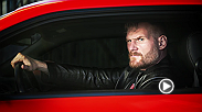 Go behind the scenes as UFC 360 joins up with UFC heavyweight Josh Barnett for a photo shoot with fast cars and big personalities.