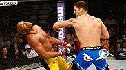 On July 6, Chris Weidman did the unthinkable and knocked out the greatest fighter of all time, Anderson Silva. On December 28, he'll look to prove it was no fluke by doing it again and keeping his championship belt.
