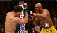Anderson Silva speaks openly about his confidence in his standup, his martial arts spirit, and his newfound drive to recapture his title.