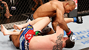 Ronaldo Souza and Chris Camozzi each put their winning streaks on the line at UFC on FX 8. Jacare, however, continued his rise to the top of the middleweight division, finishing Camozzi early in the first round.