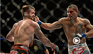 The UFC's Fight Motion Cam captures the biggest hits of UFC 169 in super slow-mo.