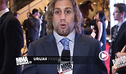 Fighters from all over the UFC make their picks for the Fight Night Jaragua: Machida vs. Mousasi main event. Hear from Urijah Faber, Joseph Benavidez, Glover Teixeira and many more!
