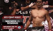 A breakdown of the impressive stat lines of middleweight headliners Lyoto Machida and Gegard Mousasi.