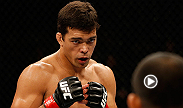 Fight Night Jaragua headliners Lyoto Machida and Gegard Mousasi discuss their reasons behind moving to the middleweight division and how a possible title shot may have played into the decision.