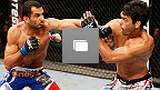 UFC® Fight Night Machida vs Mousasi Event Gallery