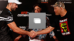 UFC® Fight Night Natal Open Workouts Gallery