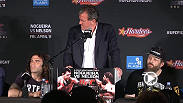 Watch the Fight Night Abu Dhabi post-fight press conference.