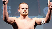 Icelandic welterweight Gunnar Nelson talks to BT Sport about his upcoming bout with Ryan LaFlare at UFC Fight Night Dublin