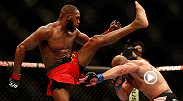 The UFC's Fight Motion Cam captures the biggest hits of UFC 172 in super slow-mo.