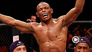 Francisco Trinaldo finished his second-straight fight in the Octagon with an arm triangle choke, beating Mike Rio at UFC on FX: Belfort vs. Rockhold.