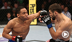 KO of the Week: John Dodson vs Darrell Montague