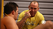 Wanderlei Silva, coach of Ultimate Fighter Brazil 3, breaks down the season and gives his prediction for the finale.  Before the big event, catch up on the entire season on UFC Fight Pass, UFC's digital subscription service available at UFCFIGHTPASS.COM.