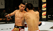 "Featherweight Ricardo Lamas reveals three secrets that the average fan probably doesn't know. Watch ""The Bully"" fight this Saturday at Fight Night San Antonio."