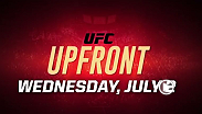 UFC correspondent Megan Olivi gives a rundown of all the awesome events going down today during International Fight Week. Watch the stars from UFC 175 in an open workout, hang out with Brittney at the Art of Fighting Exhibit and much more!