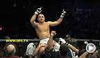 Submission of the Week:  BJ Penn vs Matt Hughes
