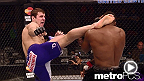 MetroPCS Move of the Week: Nikita Krylov vs Walt Harris