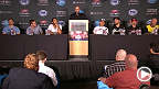 Fight Night Tulsa: Post-fight Press Conference