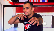 "Tony ""El Cucuy"" Ferguson looks to climb the rankings in the lightweight division as he battles Danny ""Last Call"" Castillo in the co-main event at UFC 177 in Sacramento."