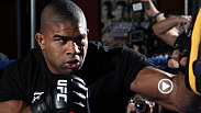 Countdown to UFC Fight Night takes you inside the training camps of fearsome heavyweights Alistair Overeem and Ben Rothwell as they brace for a massive clash in Connecticut.
