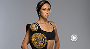 Invicta atomweight champion Michelle Waterson talks about what motivates and drives her to fight in the sport MMA. Watch Michelle this Saturday on at Invicta FC 8 on UFC FIGHT PASS.
