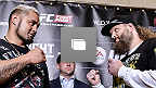UFC Fight Night Japan 2014: Media Day Gallery