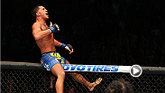 Anthony Pettis recounts the experience of winning the UFC lightweight title at UFC 164: H-D Hometown Throwdown