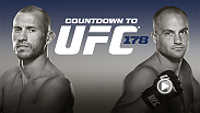"Pedigreed lightweight Eddie Alvarez makes his long-awaited UFC debut, where he'll fight prolific finisher Donald ""Cowboy"" Cerrone."