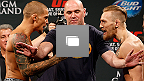 UFC 178 Weigh-in Photo Gallery