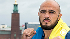 Fight Night Stockholm: Swedish Giants
