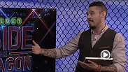 John Gooden and Dan Hardy take an in-depth look at UFC Fight Night Stockholm this Saturday. Watch on UFC FIGHT PASS.